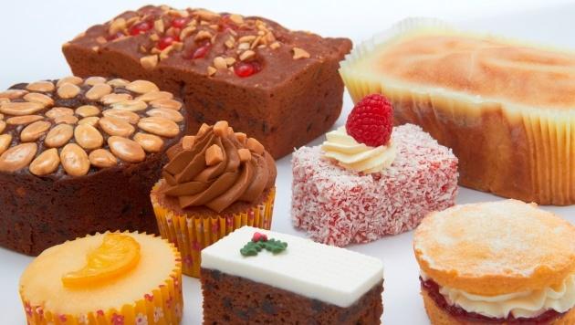 bakery case study