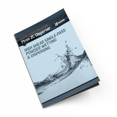 ZC Disperser Brochure