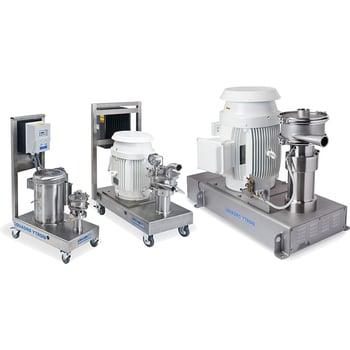 Quadro-HV-high-shear-homogenizer-wet-mill