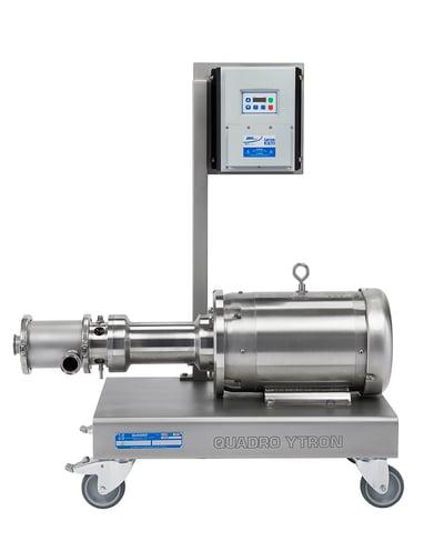 Quadro Ytron® Jet Mixer