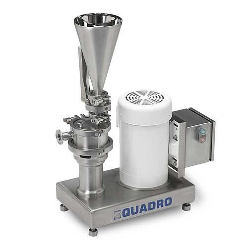Quadro-Ytron-ZC0-Inline-Powder-Disperser