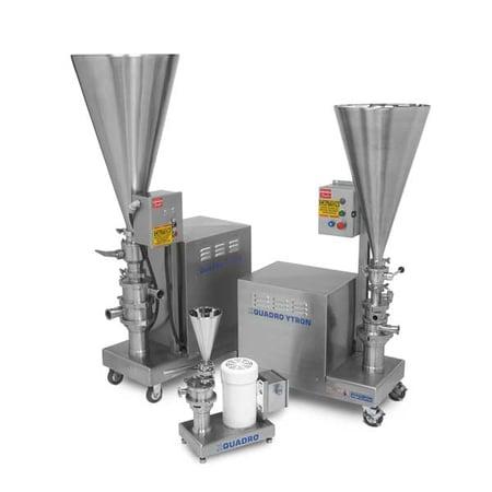 High Speed Powder Disperser